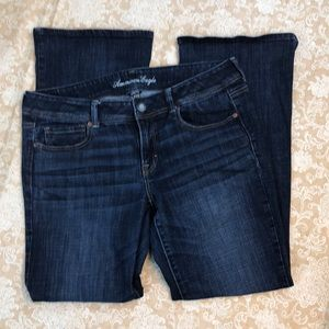 American Eagle Outfitters Jeans - America Eagle Original Boot Cut